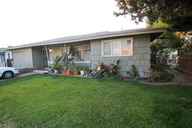 1031 S Church Avenue, Reedley, CA 93654 (#208332) :: Robyn Icenhower & Associates