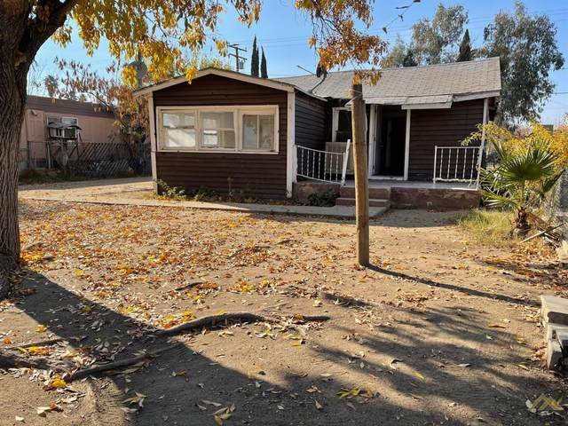 679 Market Road, Earlimart, CA 93219 (#208464) :: Your Fresno Realty | RE/MAX Gold