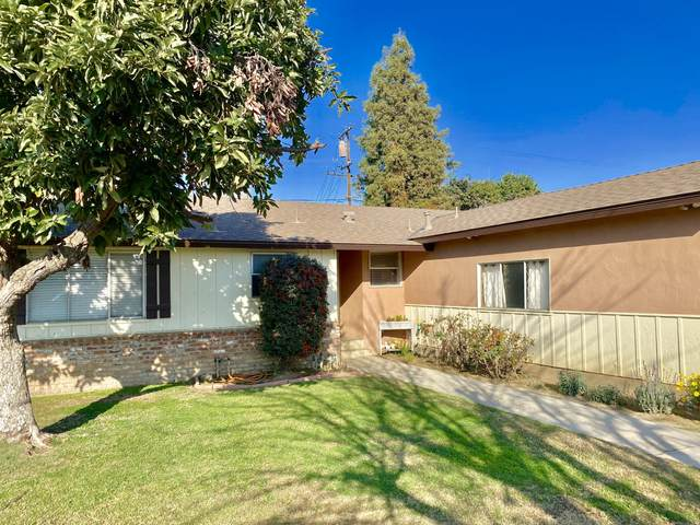 636 Fairhaven Avenue, Porterville, CA 93257 (#208501) :: Your Fresno Realty | RE/MAX Gold