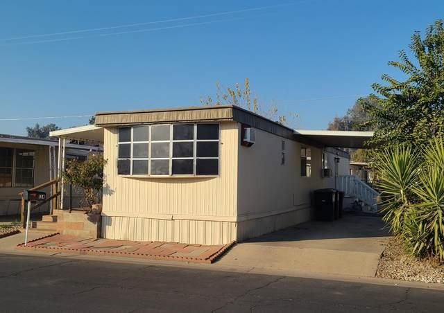 26814 S Mooney Boulevard D134, Visalia, CA 93277 (#208537) :: The Jillian Bos Team