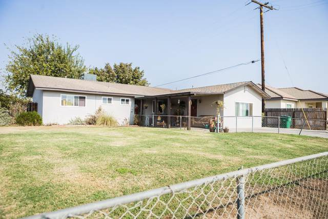601 W Glaze Avenue, Exeter, CA 93221 (#208547) :: Your Fresno Realty | RE/MAX Gold