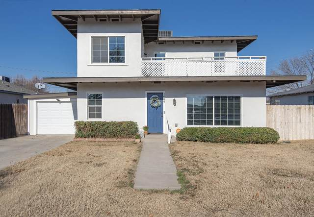 1084 E Academy Avenue, Tulare, CA 93274 (#208556) :: Your Fresno Realty | RE/MAX Gold