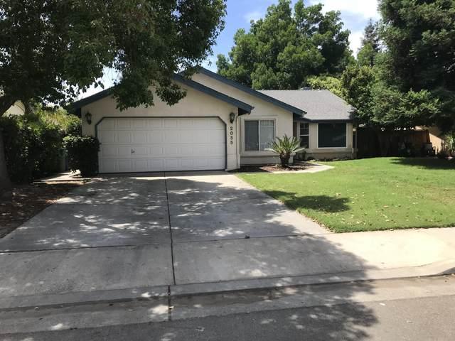 2055 N Ventura Avenue, Farmersville, CA 93223 (#208617) :: Your Fresno Realty | RE/MAX Gold