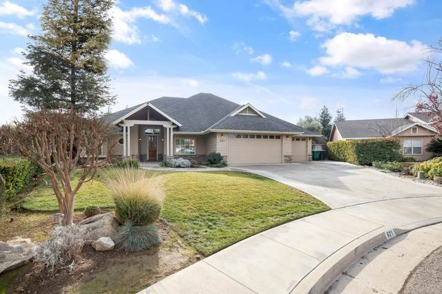 621 Dove Court, Exeter, CA 93221 (#208647) :: Your Fresno Realty | RE/MAX Gold
