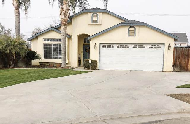 1990 Bering Court, Tulare, CA 93274 (#208667) :: Your Fresno Realty | RE/MAX Gold
