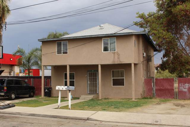 24 E School Avenue, Porterville, CA 93257 (#208695) :: Robyn Icenhower & Associates