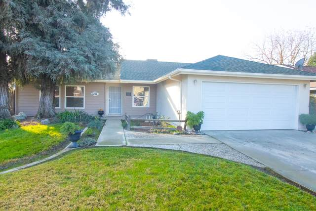 1269 Ben Franklin Avenue, Tulare, CA 93274 (#208699) :: Your Fresno Realty | RE/MAX Gold
