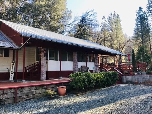45181 Rainbow Drive Drive, California Hot Spgs, CA 93207 (#208711) :: The Jillian Bos Team