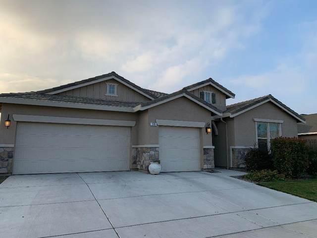 539 Montana De Oro Street, Tulare, CA 93274 (#208716) :: The Jillian Bos Team