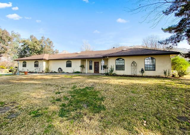 18286 Road 320 A, Springville, CA 93265 (#208730) :: Your Fresno Realty | RE/MAX Gold