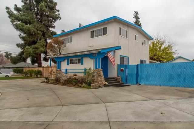 5094 E Tulare Avenue, Fresno, CA 93727 (#208733) :: The Jillian Bos Team