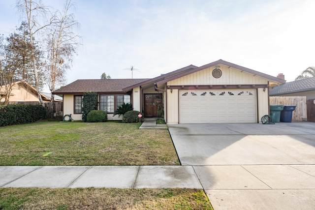1817 E Sandalwood Avenue, Tulare, CA 93274 (#208735) :: Your Fresno Realty | RE/MAX Gold