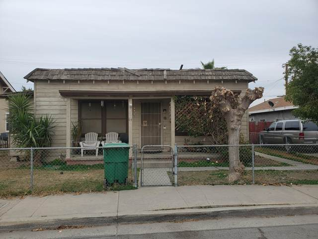 84 S Jaye Street, Porterville, CA 93257 (#208745) :: Your Fresno Realty | RE/MAX Gold