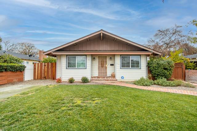 336 Channing Way, Exeter, CA 93221 (#208747) :: The Jillian Bos Team