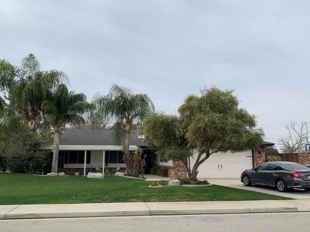 3107 Granlee Court, Bakersfield, CA 93312 (#208748) :: The Jillian Bos Team