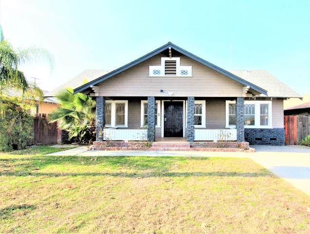 225 S California Street, Tulare, CA 93274 (#208778) :: Your Fresno Realty | RE/MAX Gold