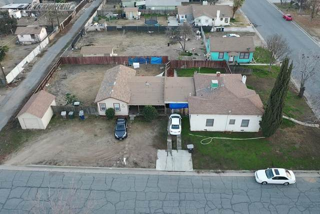 760 N G Street, Tulare, CA 93274 (#208787) :: Your Fresno Realty | RE/MAX Gold