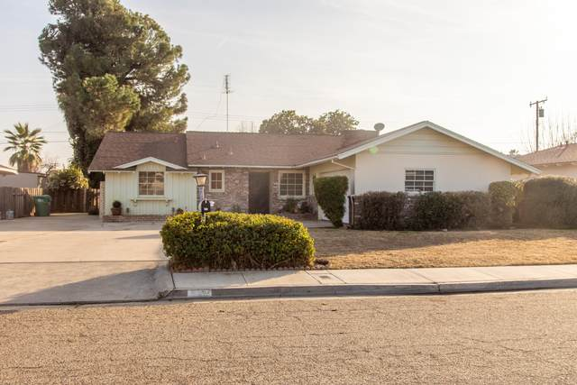 643 W Kanai Avenue, Porterville, CA 93257 (#208794) :: Your Fresno Realty | RE/MAX Gold