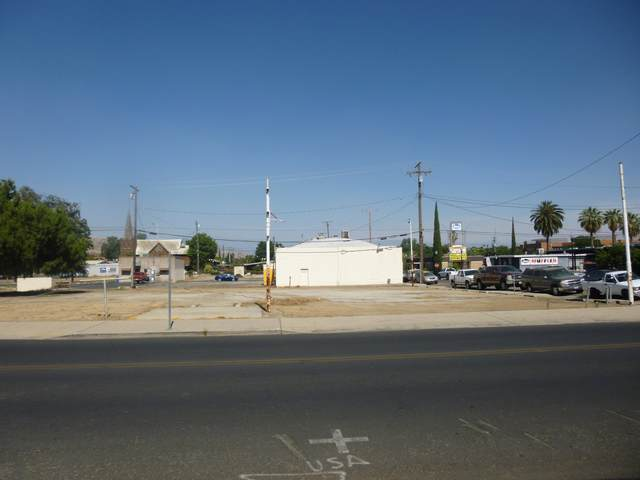 0 Second/Oak Street, Porterville, CA 93257 (#208795) :: Robyn Icenhower & Associates