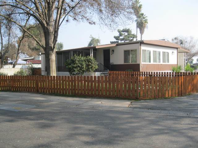2400 W Midvalley Avenue O 10, Visalia, CA 93277 (#208821) :: The Jillian Bos Team