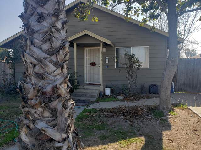 1317 Jepsen Avenue, Corcoran, CA 93212 (#208822) :: The Jillian Bos Team
