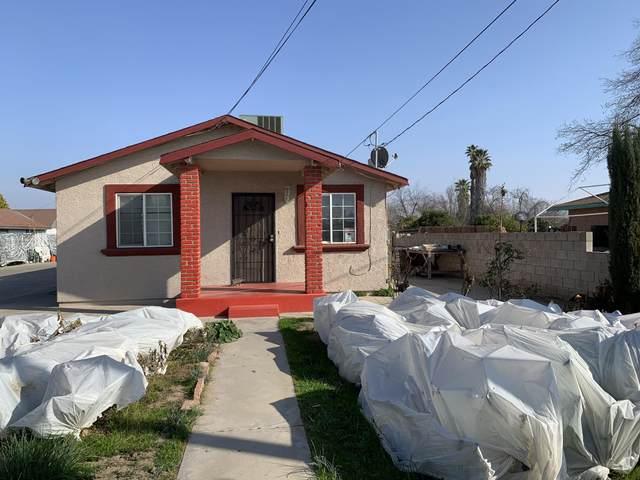2208 Princeton Street, Delano, CA 93215 (#208830) :: Robyn Icenhower & Associates