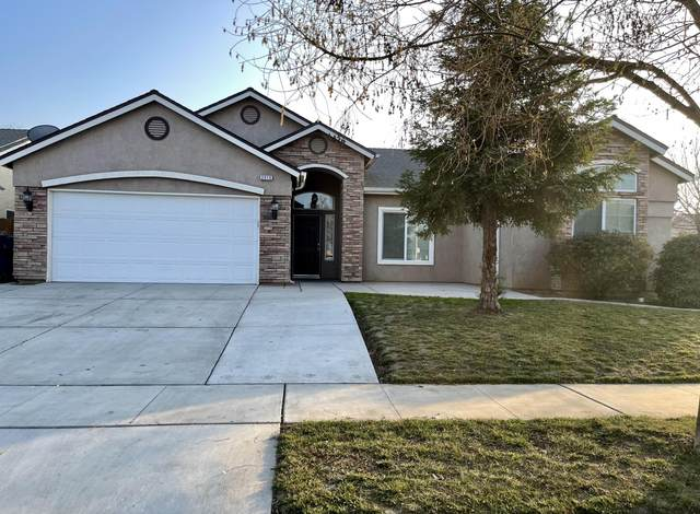 2515 Kaiser Creek, Tulare, CA 93274 (#208853) :: The Jillian Bos Team