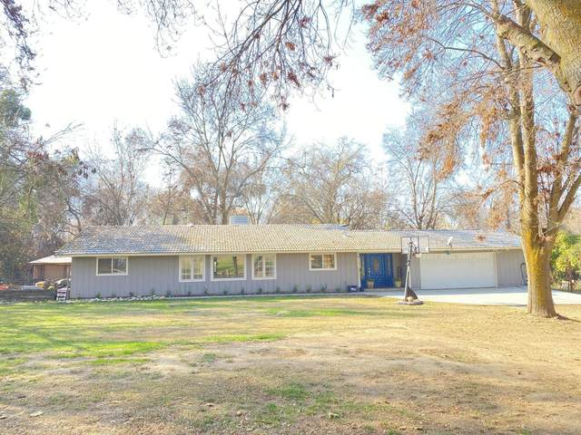 33371 Tule Oak Drive, Springville, CA 93265 (#208861) :: Your Fresno Realty | RE/MAX Gold
