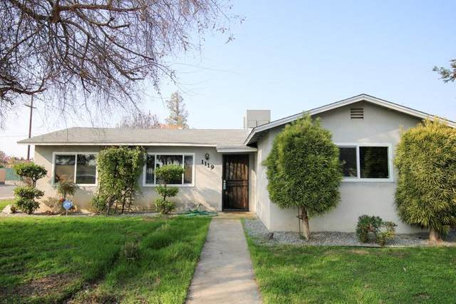 1119 N Hemlock Avenue, Reedley, CA 93654 (#208867) :: Robyn Icenhower & Associates