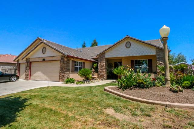 2202 N Leila Street, Visalia, CA 93291 (#208886) :: Your Fresno Realty | RE/MAX Gold