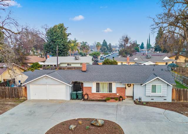 2800 S Court Street, Visalia, CA 93277 (#208902) :: Your Fresno Realty | RE/MAX Gold