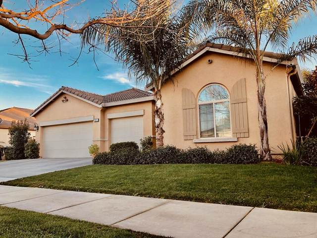 3015 W Perez Avenue, Visalia, CA 93291 (#208905) :: Your Fresno Realty | RE/MAX Gold