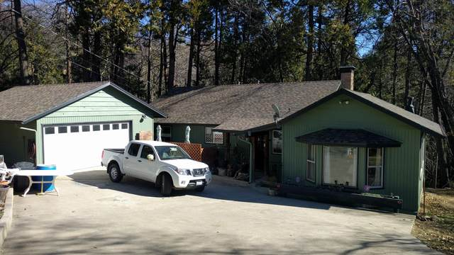 386 John Lewis Drive, Pierpoint Springs, CA 93265 (#208907) :: Your Fresno Realty | RE/MAX Gold
