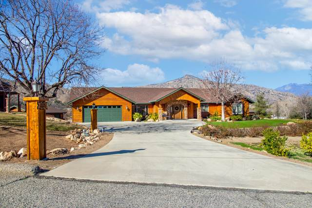34194 Highway 190 E, Springville, CA 93265 (#208919) :: Your Fresno Realty | RE/MAX Gold