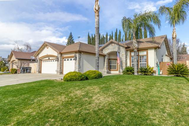 2428 S Beech Drive, Visalia, CA 93292 (#208926) :: Your Fresno Realty | RE/MAX Gold