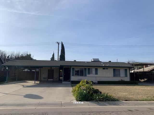 2745 N Quail Drive, Visalia, CA 93291 (#208927) :: Robyn Icenhower & Associates