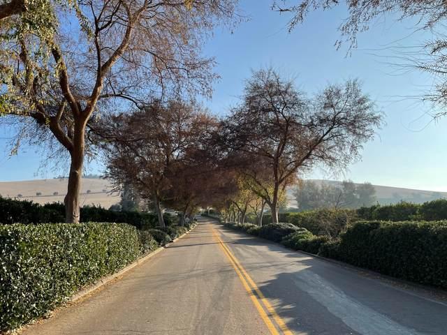 Lot 125 High Sierra Drive, Exeter, CA 93221 (#208933) :: Martinez Team