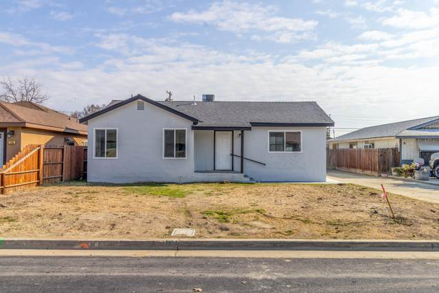 188 S Latimer Street, Tulare, CA 93274 (#208935) :: Your Fresno Realty   RE/MAX Gold