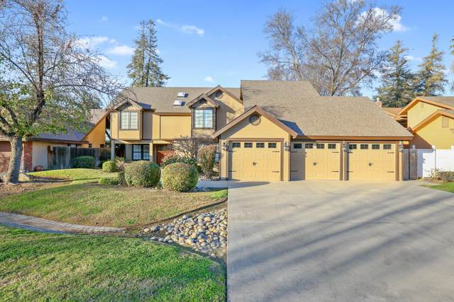 5606 W Sweet Drive, Visalia, CA 93291 (#208939) :: The Jillian Bos Team