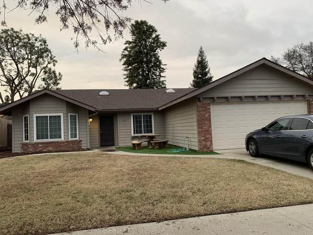 415 S Aronian Street, Tulare, CA 93274 (#208951) :: Your Fresno Realty   RE/MAX Gold