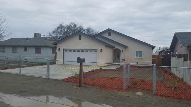 235 S Callison Road, Tipton, CA 93272 (#208952) :: Your Fresno Realty | RE/MAX Gold
