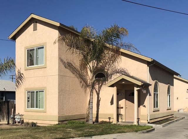 110 E Lang Street, Hanford, CA 93230 (#208962) :: Robyn Icenhower & Associates