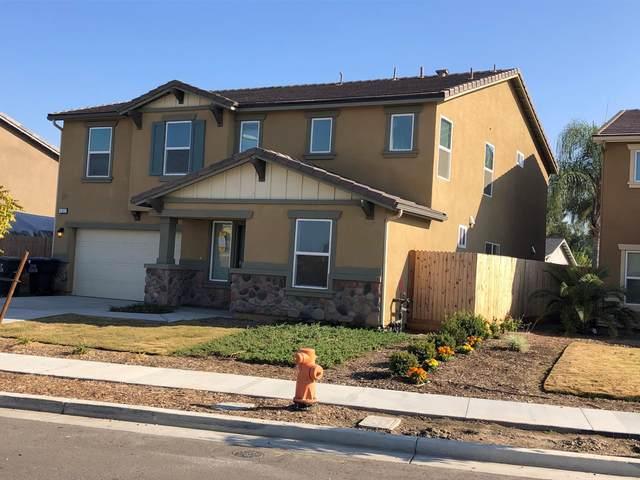 137 E Dove Avenue, Visalia, CA 93291 (#208963) :: Robyn Icenhower & Associates