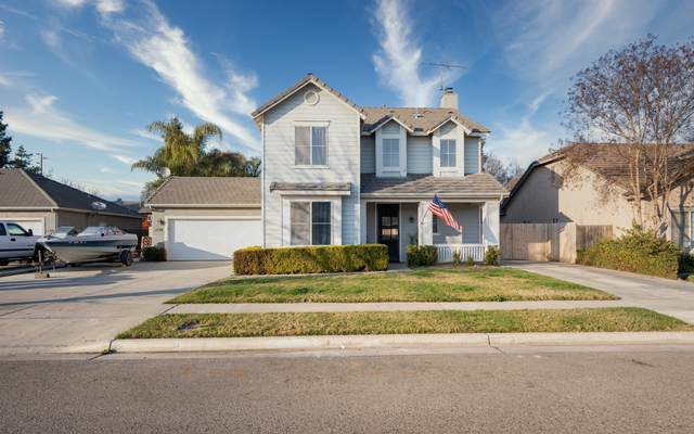 1158 Meridian Court, Tulare, CA 93274 (#209161) :: The Jillian Bos Team