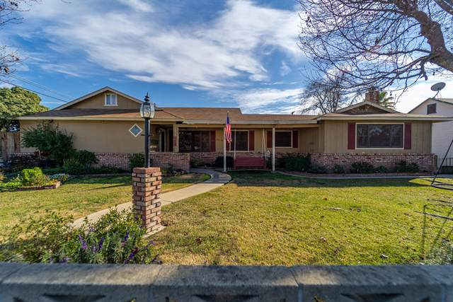 618 N Gem Street, Tulare, CA 93274 (#209188) :: The Jillian Bos Team