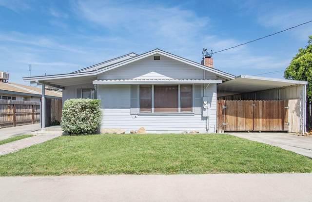 442 S Tipton Street, Visalia, CA 93292 (#209302) :: Martinez Team