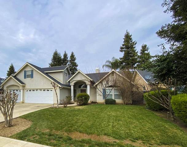 363 Old Line Avenue, Exeter, CA 93221 (#209303) :: The Jillian Bos Team