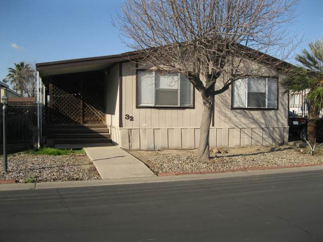 900 E Rankin Road #32, Tulare, CA 93274 (#209326) :: Martinez Team