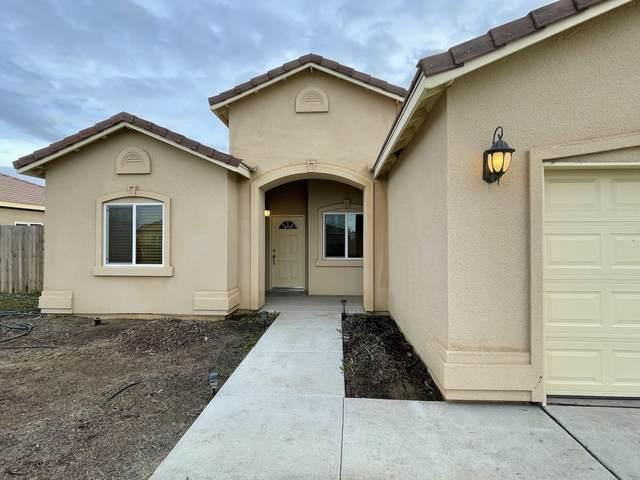 2401 San Ardo Street, Wasco, CA 93280 (#209347) :: CENTURY 21 Jordan-Link & Co.