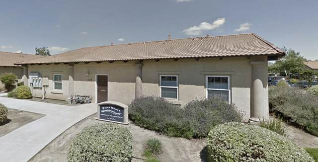4126 S Demaree Street, Visalia, CA 93277 (#209353) :: Your Fresno Realty | RE/MAX Gold